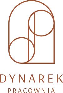 dynarek pracownia logo